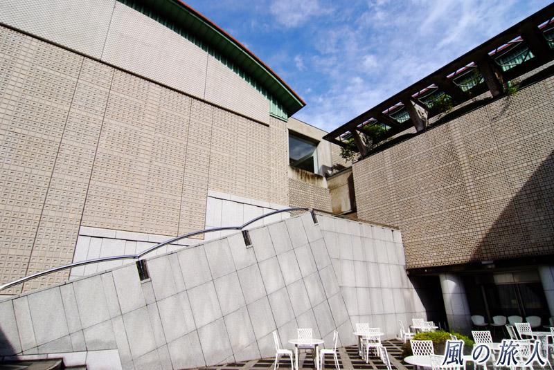 美術館 世田谷 「素顔の美術館、見てほしい」 世田谷美術館が「作品のない展示室」展